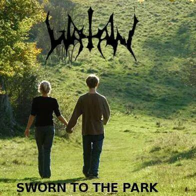 Watain - Sworn to the Park