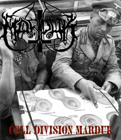 Marduk - Cell Division Marduk