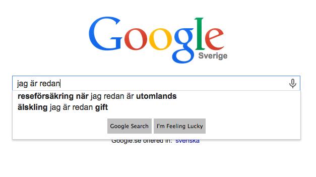 google-jagarredan