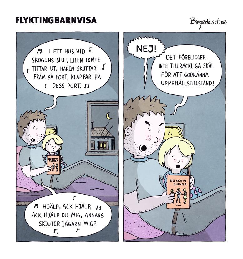 birgerkvist